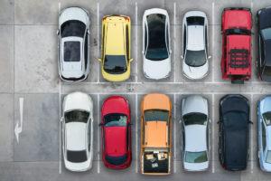 Velg Dalen Parkering på Gardermoen