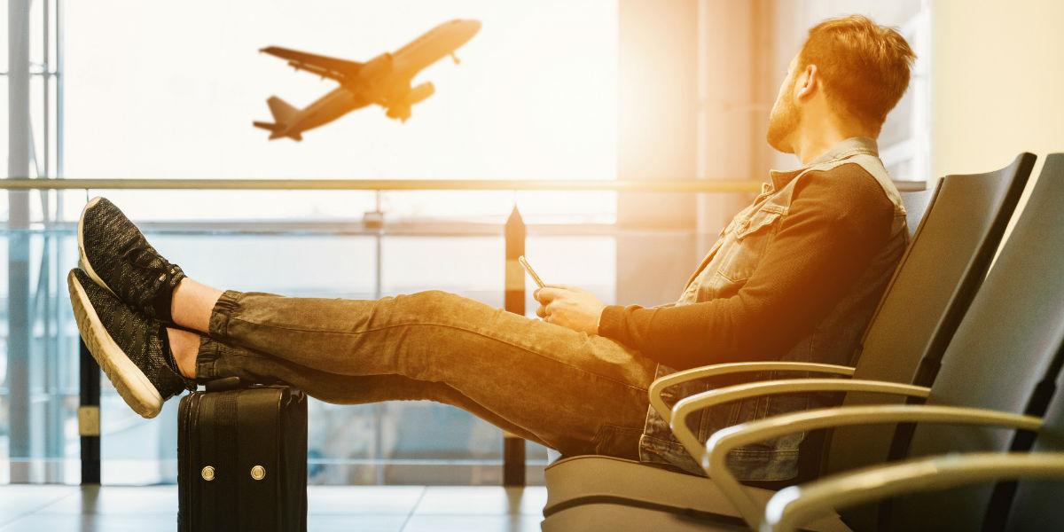 stressfri reise