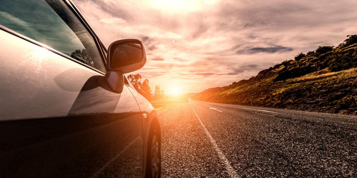 spar penger på reise med bil