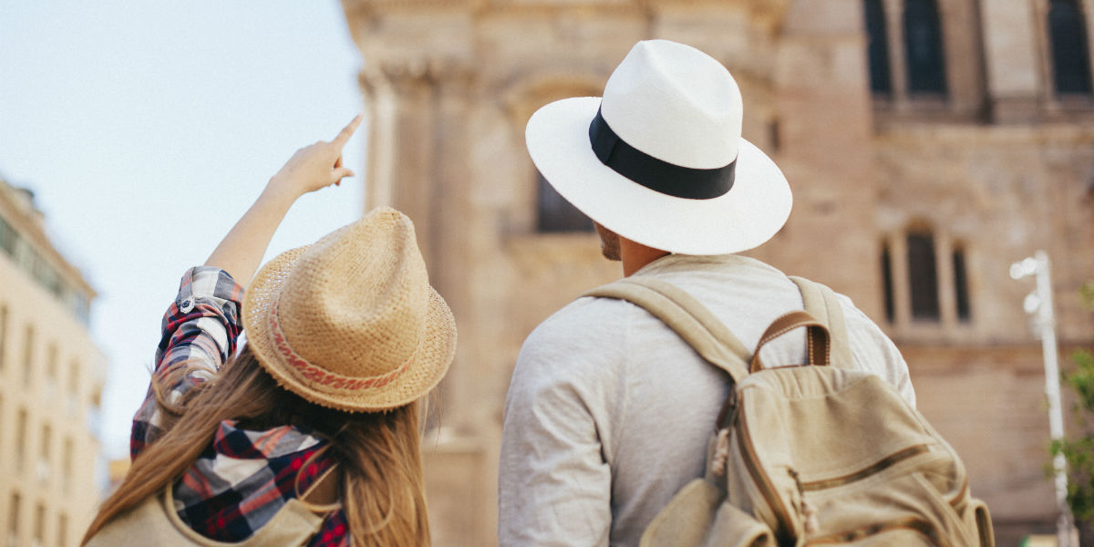 Billigere reise med reiseselskap